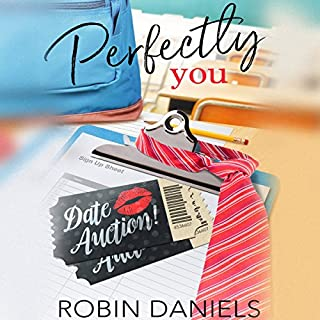 Perfectly You     The Perfect Series              By:                                                                                                                                 Robin Daniels                               Narrated by:                                                                                                                                 Casey Turner                      Length: 8 hrs and 9 mins     21 ratings     Overall 4.4