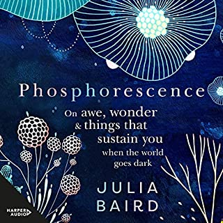 Phosphorescence cover art