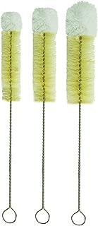 Casabella, Set of 3 Soft Tip Brushes, One Size