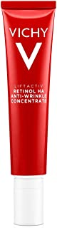 Vichy LiftActiv Retinol HA Concentrate Retinol Serum, 1.01 Fl Oz