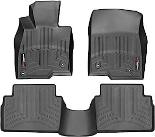 WeatherTech|Floorliner Compatible para: Mazda 6 Wagon 2013-19|Negro|1a