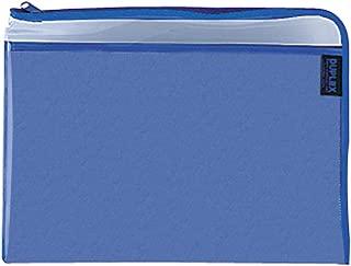 クツワ マルチケース Dケース2 A4 ブルー MR010BL