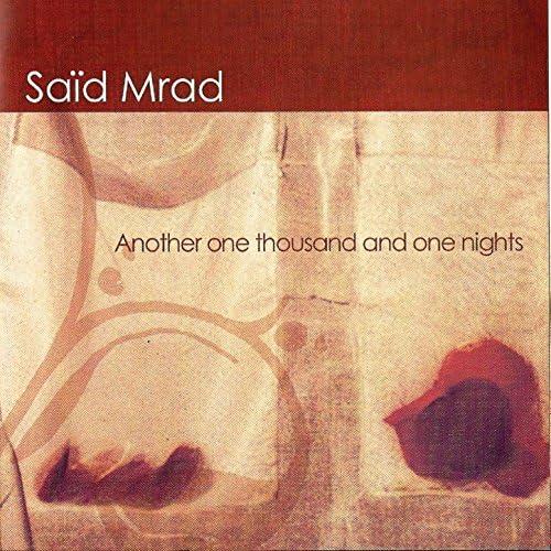 Saïd Mrad
