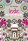 Inde - 100 coloriages anti-stress de Emilie RAMON ( 11 mars 2015 ) - Hachette Pratique (11 mars 2015) - 11/03/2015