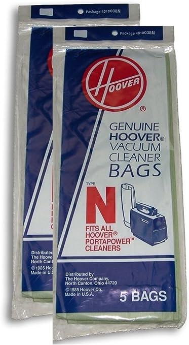 WV380 WVT370 Vacuum Hoover Bags NVM2BH box of 10 Genuine NUMATIC WV370