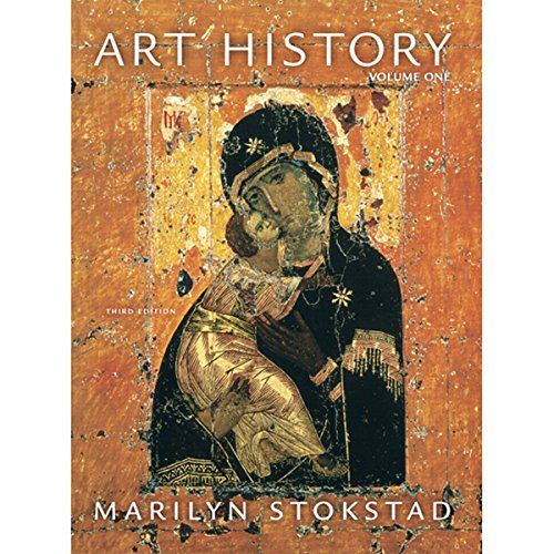 VangoNotes for Art History, 3/e, Vol. 1                   By:                                                                                                                                 Marilyn Stokstad                               Narrated by:                                                                                                                                 Therese Plummer,                                                                                        Christian Rummel,                                                                                        Ellen Archer                      Length: Not Yet Known     5 ratings     Overall 2.4