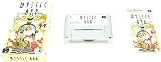 Mystic Ark, Super Famicom (Super NES Japanese Import)