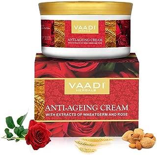 Vaadi Herbals Anti Ageing Cream, 150g