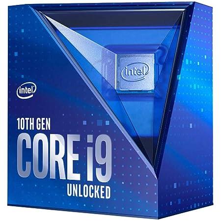 Intel Core I9 10900kf 3 70ghz Lga1200 Socket 125 Computers Accessories