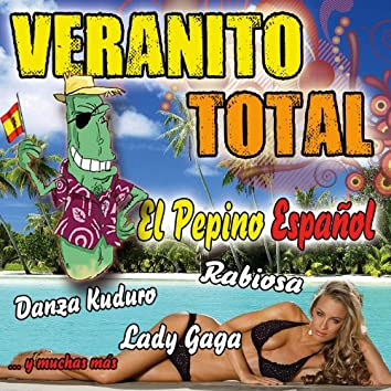 Veranito Total 2011. 13 Éxitos Para Bailar