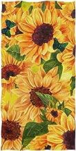 Best sunflower bath towels Reviews