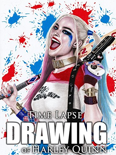 61oiO3ZftoL Harley Quinn Movies