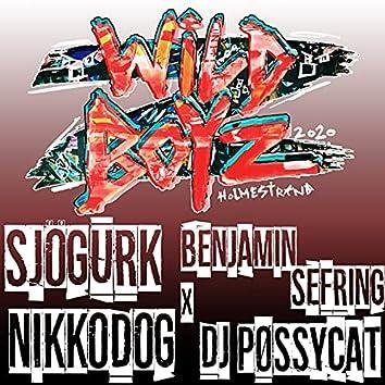 Wild Boyz 2020 (Holmestrand)