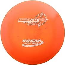 innova disc flight paths