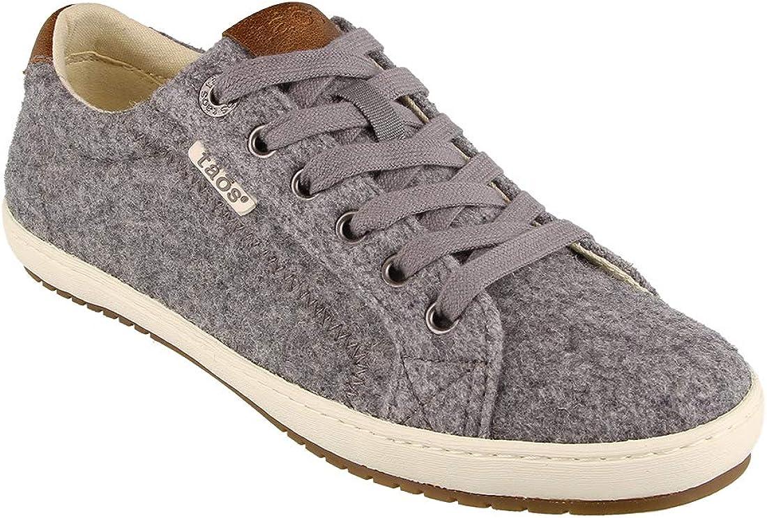 Taos Footwear セール特価品 Women's 未使用品 Sneaker Star Burst