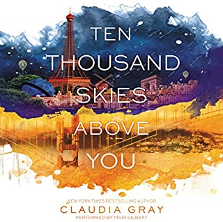 Ten Thousand Skies Above You cover art