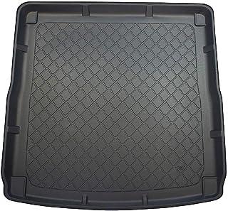 SIXTOL Protezione del Bagagliaio per l/'Automobile Audi A4 Avant//Combi Vasca Anti-Scivolo e su Misura progettata per Il Trasporto Sicuro di Spesa,Bagagli e Animali Domestici