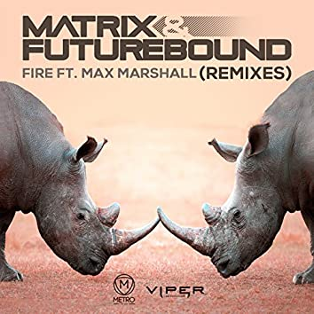 Fire (M&F's in Session Edit)