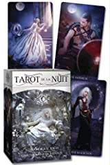 Tarot De La Nuit Cartes