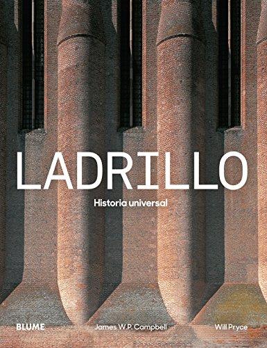 Ladrillo: Historia universal