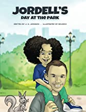 Jordell's day at the park