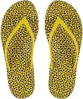 FitFlop Womens Iqushion Ergonomic Flip-Flops