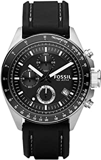 Fossil Casual Watch Analog Display for Men CH2573IE