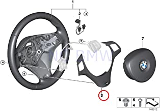 2001-2006 BMW 330ci Convertible Lear Amplifier 65128376305 OEM