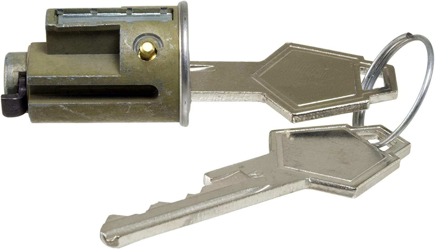 WVE by NTK 4H1058 free free Ignition 1 Pack Cylinder Lock
