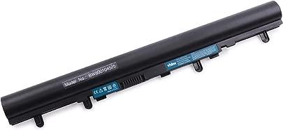 vhbw Akku 2200mAh  14 8V  f r Notebook Laptop Acer Aspire E1-422  E1-432  E1-432G  E1-472  E1-472G  E1-532  E1-532P  E1-570  E1-572  E1-572G