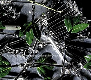 One by One kzk sound track from adidas originals by originals