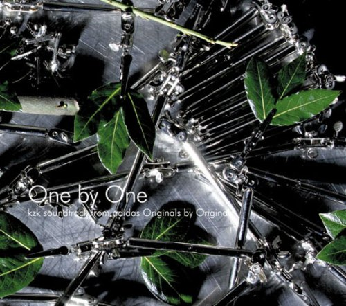 ONE BY ONE KZK SOUND TRACK FROM ADIDAS ORIGINALS BY ORIGINAL