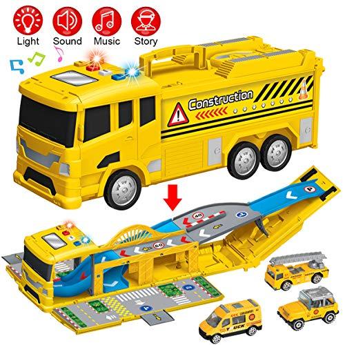 BAU Auto Spielzeug