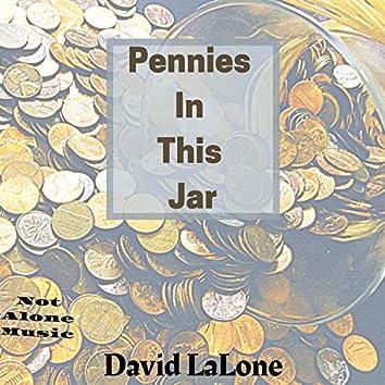 Pennies in This Jar