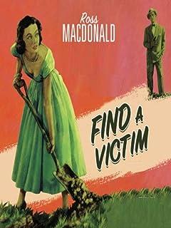 Find a Victim (English Edition)