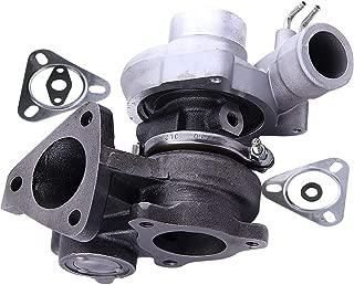 maXpeedingrods TD04-09B Turbo Charger for Mitsubishi Triton Express L200 L300 for Mitsubishi Pajero 2.5L 4D56/4D56T 49177-01500 Turbocharger