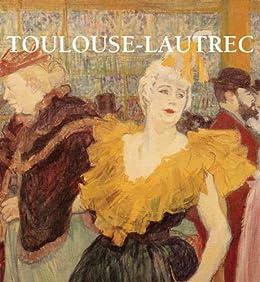 Toulouse-Lautrec by [Nathalia Brodskaya]