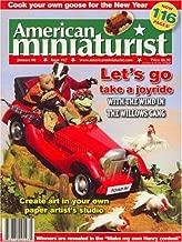 Best american miniaturist magazine Reviews