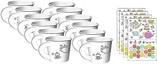 Best mini tea cups party favors Reviews