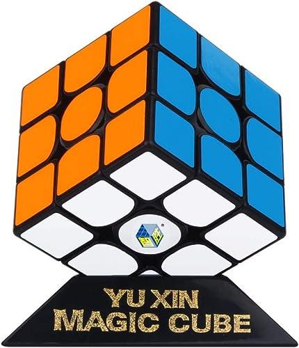almacén al por mayor LCDP Pegatina de Versión Magnética Cube Plus de Tercer Tercer Tercer Orden Cubos de Tercer Orden de Alta Precisión de Alta Precisión 3X3X3, Alumnos Escolares de Competición  buscando agente de ventas