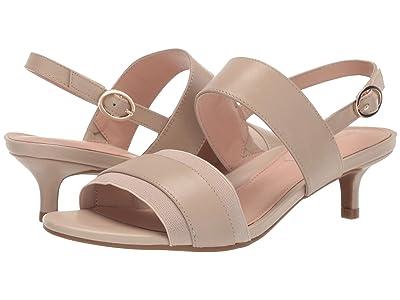 Taryn Rose Odette (Ceramic Leather/Elastic) Women
