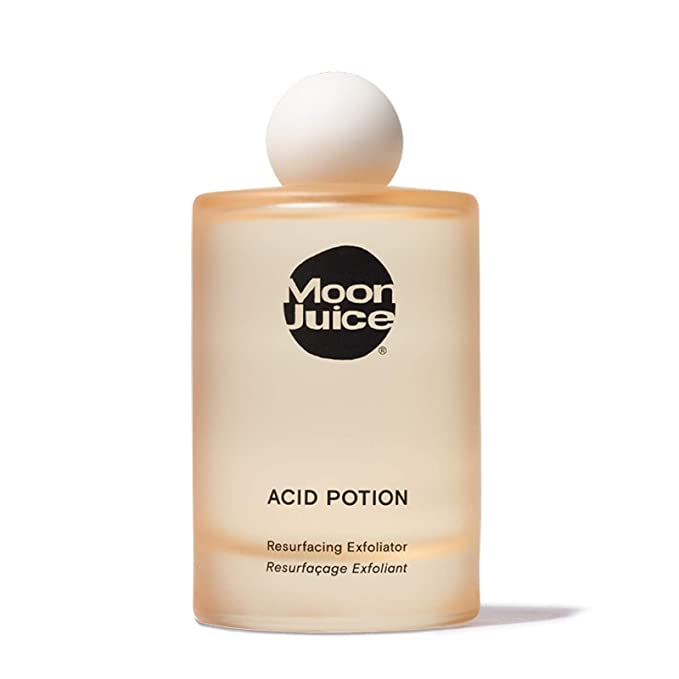 Moon Juice Exfoliating Acid Potion