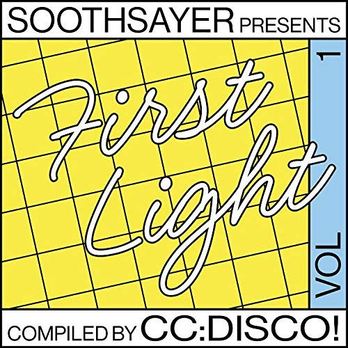 First Light: Volume 1 (Compiled By Cc:disco) / Var