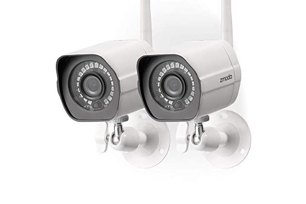 dc81836dae42 Best wireless outside surveillance cameras for home | Amazon.com