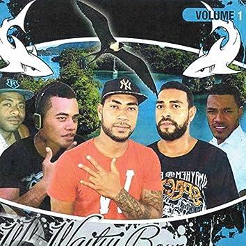 Waitui Boys, Vol. 1