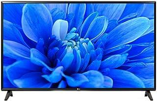 LG 55 Inch LED Ultra HD 4K Webos Smart TV With Built In 4K Receiver - Black - 55UM7095