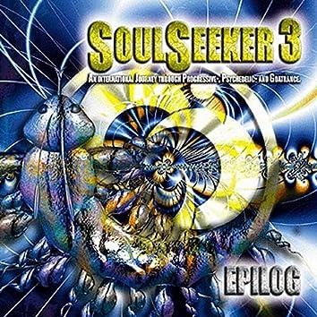 SoulSeeker, Vol. 3