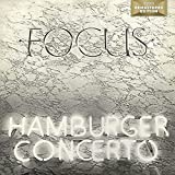 Best Hamburgers - Hamburger Concerto (2020 Remastered Edition) Review