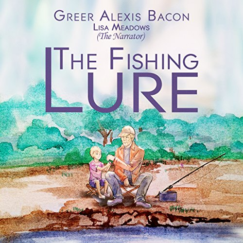 The Fishing Lure audiobook cover art
