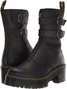 cac575b036d0a Women's Black Boots + FREE SHIPPING | Shoes | Zappos.com